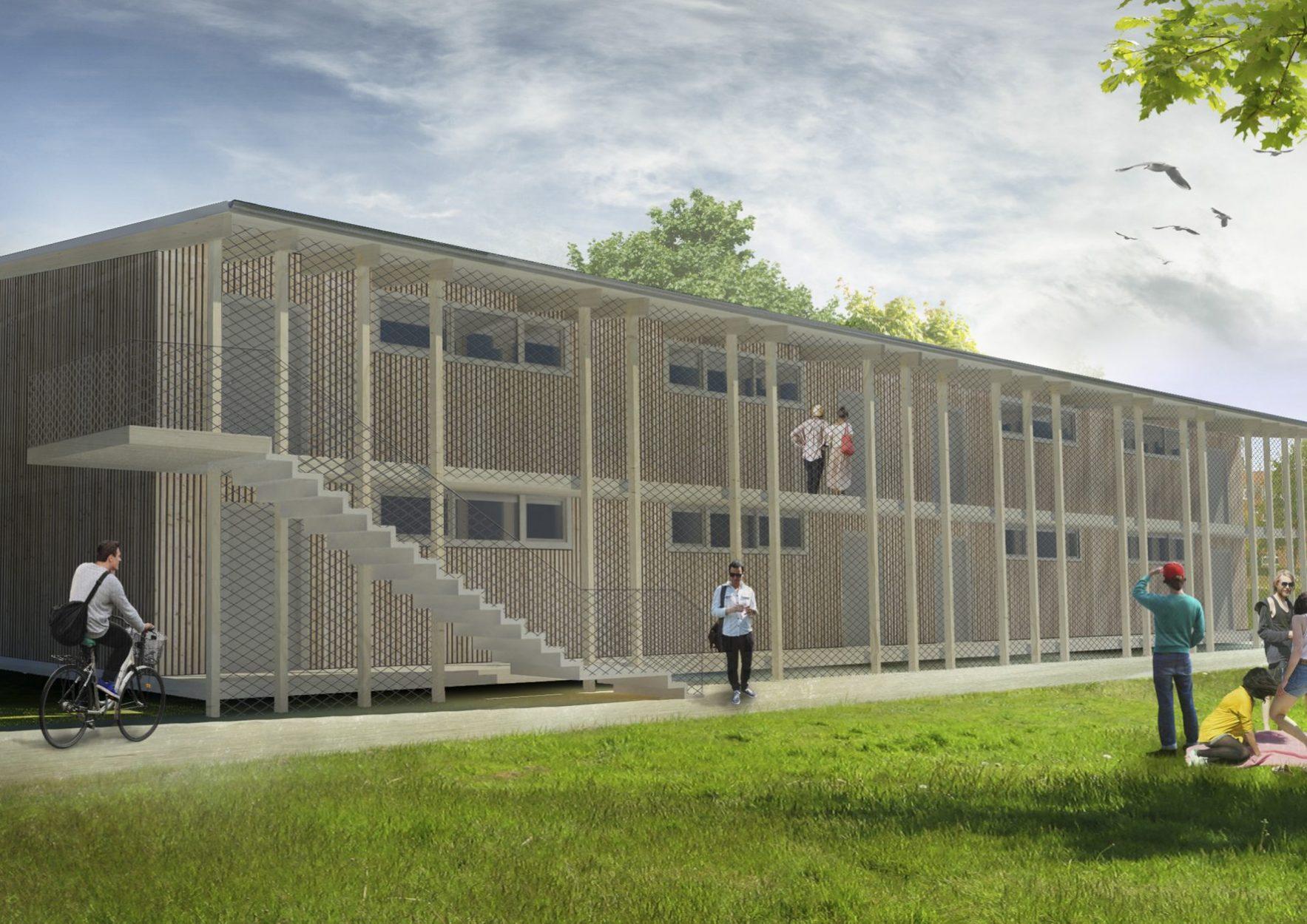 modular-bauen-beispiel-wohnmodul-vorderseite